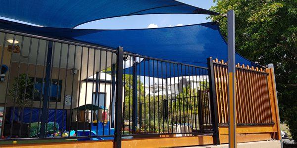 Childcare Centre Shade Sails Sailworx