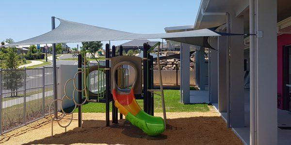 Childcare Centre Shade Sails