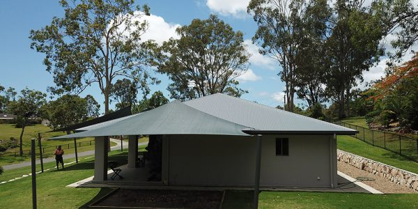 Residential Shade Sails Gold Coast